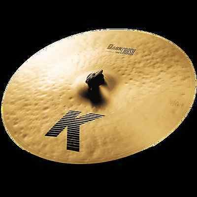 "Piatto Crash 17"" ZILDJIAN K Dark Thin K0903"