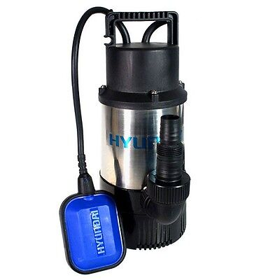 Hyundai HY80032SSC Electric Submersible Clean Water Pump