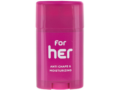 Bodyglide FOR HER™ 42g Anti Chafing Moisturizing Balm