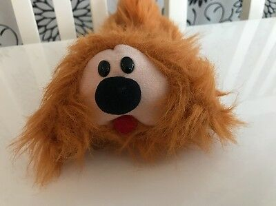 The Magic Roundabout Dougal Pencil Case Soft Toy