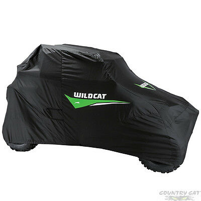 Arctic Cat Trailerable Cover Wildcat Trail W/ Angle Bars Spare Tire 2436-183