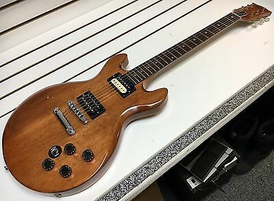 1980 GIBSON Vintage Firebrand 335-S Standard Electric Guitar w/ OHSC + Papers