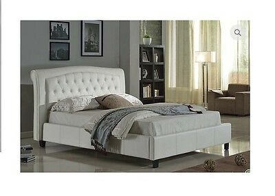Brand New Bed, Bedroom Headboard A192W Furniture Mississauga Ontario Canada