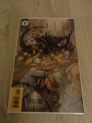 Aliens Stalker (One Shot) Dark Horse Comics