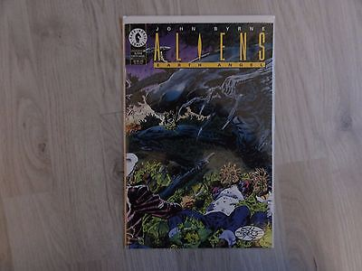 Aliens Earth Angel (One Shot) Dark Horse Comics