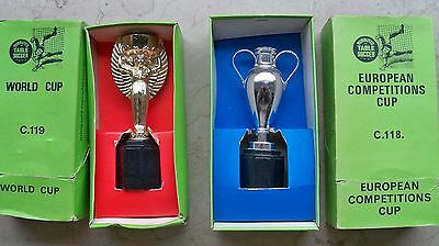 SUBBUTEO ACCESSORIES C118 - c119 COPPE EUROPEAN COMPETITIONS CUP AND WORLD CUP