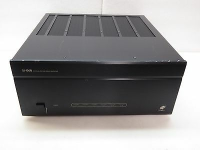 Niles SI-1260 12 Channel Systems Integration Amplifier
