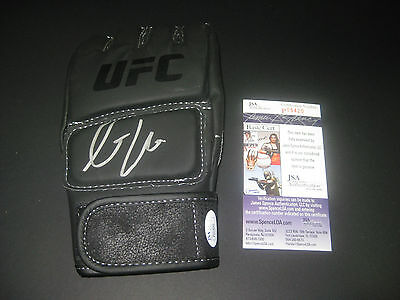 Conor Mcgregor Ufc Signed Official Glove Jsa James Spence Authenticated #p05420
