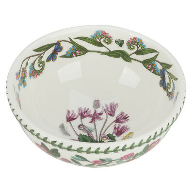 NEW Portmeirion Botanic Garden Salad Bowl 17cm