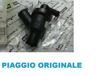 Water Thermostat Original Piaggio Mp3 Rl / Ie Lt Touring 400 Year 2011 848140