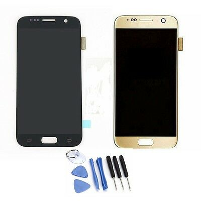 Assembly Replacement LCD Display Touch Screen for Samsung Galaxy S7 G930 G930T
