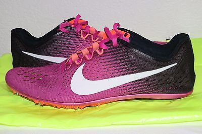 Nike Victory Elite Track and Field Spikes 835998-601 Size 10.5