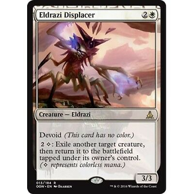 1x Eldrazi Displacer - MTG - Oath of the Gatewatch - NM
