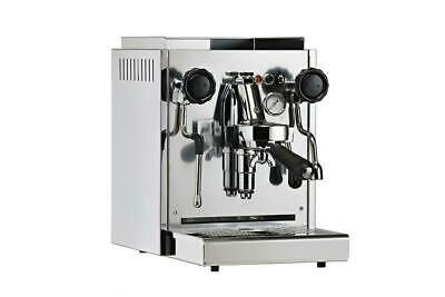 Brand New CIME CO 01 Domestic One Group Coffee Machine Rotary Pump Version