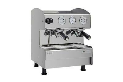 CIME CIME CO 02 Office/Commercial Coffee Machine Uses Ground or Pods