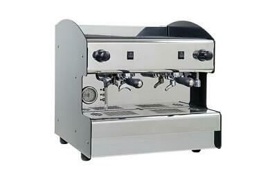 CIME CO-03 Commercial Coffee Machine 2 Group Compact