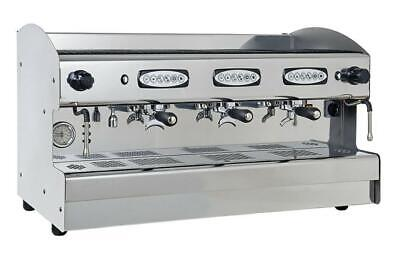 CIME CO-03 Commercial Coffee Machine 3 Group