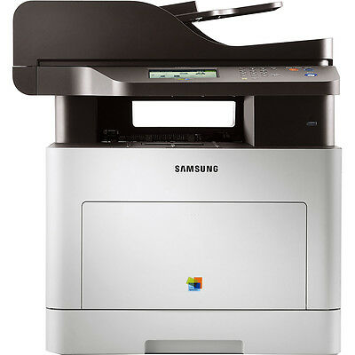 Samsung CLX-6260FW   All-In-One MFP Colour Laser Print/Scan/Copy/Fax/Wifi