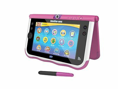 VTech Innotab 7 inch MAX - PINK - PERFECT for your growing kids! RRP £109.99