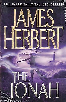 The Jonah by James Herbert BRAND NEW BOOK (Paperback, 2012)