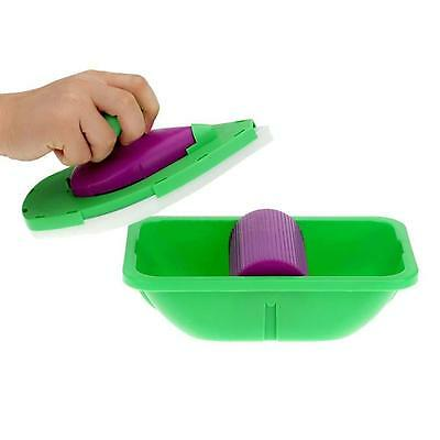 Point And RULLO PITTURA and Tray Set Household Painting Brush Decorative Tool