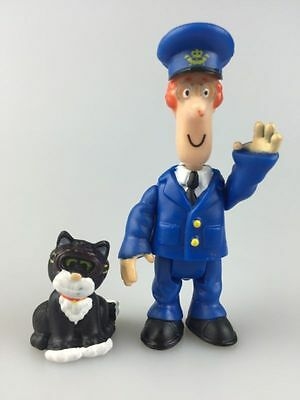 See Others & Combine Jess Postman Pat Mrs Goggins 2 Figure Action Figure