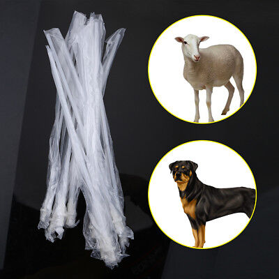10X Safe Disposable Canine Dog Sheep Artificial Insemination Breed Catheter Tube