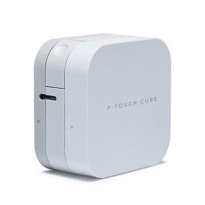 Brother P-Touch Cube Wireless Label Printer