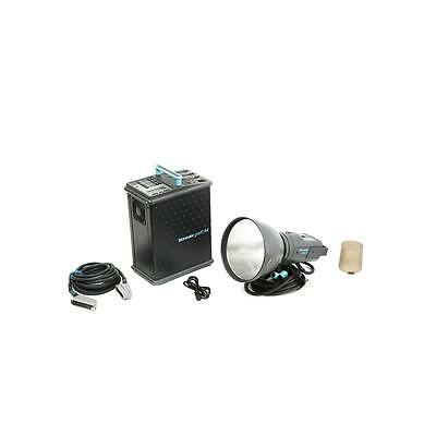Broncolor Grafit A4 3200Watt/Second Power Pack with Pulso G 3200 Head SKU#882267