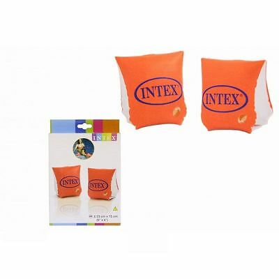 New Inflatable Swimming Armbands For Kids Girls Boys Children Age 1 6 Years