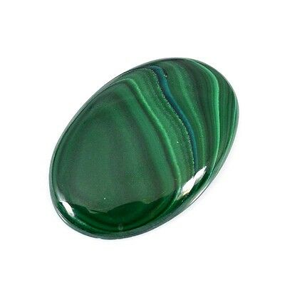 117.00Cts HUGE GREEN MALACHITE OVAL CABOCHON LOOSE GEMSTONES 53-58