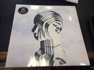 Soulwax - From Deewee Limited 2-Lp White / Black Vinyl + Download New Sealed