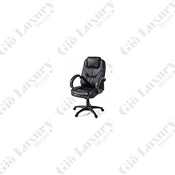 """""""directional Upholstered Armchair """"""""atene"""""""" With Black Nylon Construction"""""""