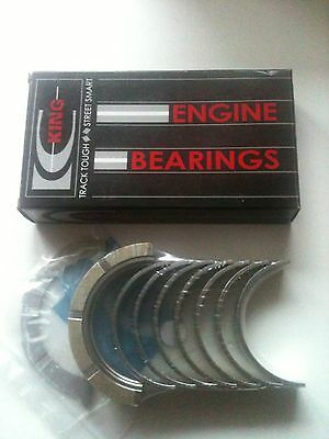 MAIN CRANKSHAFT SHELLS BEARINGS FORD MONDEO,ST220  DURATEC 2967cc*TOP QUALITY*