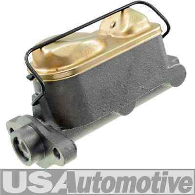 Master Cylinder - Ford Mustang 1967 68 69 1970 71 1972