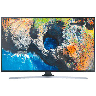 SAMSUNG UE75MU6179UXZG LED TV (Flat, 75 Zoll, UHD 4K, SMART TV, Tizen)