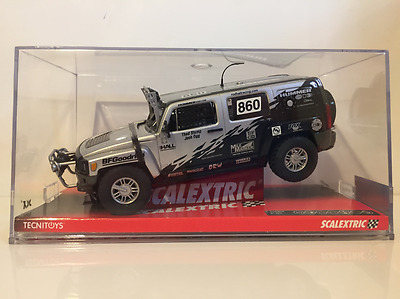 SCX 6508 Hummer H3 Henderson New Boxed 1:32 Scale