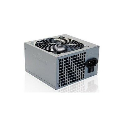 Alimentatore Atx 500W Free Silent 12Cm Fan Bulk Version Internal