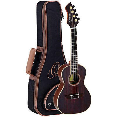 Ortega Horizon Series RURW-CC-LTD Konzert-Ukulele | Limited Edition 2016  B-Ware