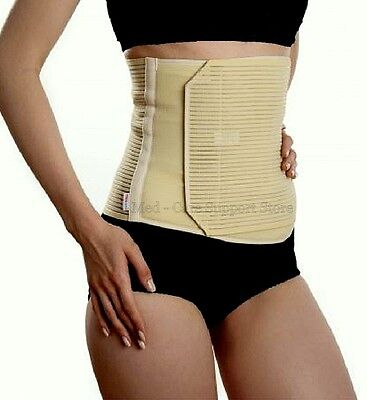 NEW Post Pregnancy Surgery Tummy Support Belt Girdle Abdominal Hernia Postnatal
