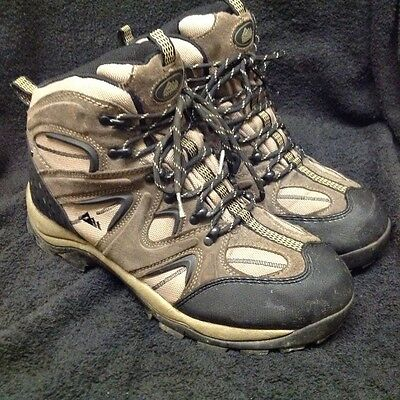 Northwest Territory Waterproof Walking Boots Size 11 Ex Cond