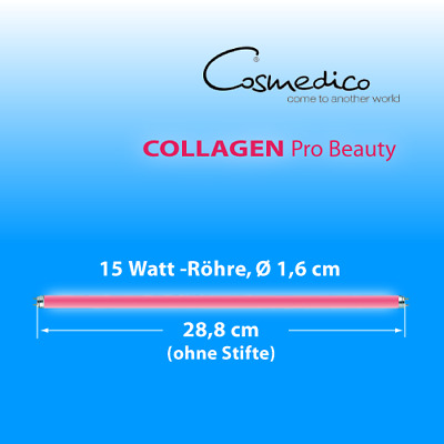 Cosmedico COLLAGEN Pro Beauty 15W
