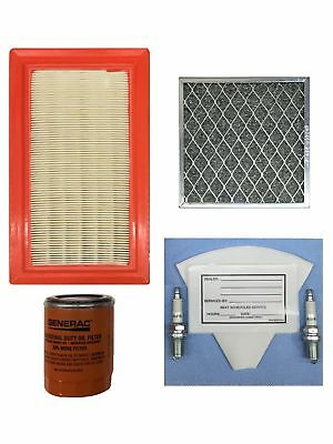 Generac Synergy Maintenance Kit Part# 6829