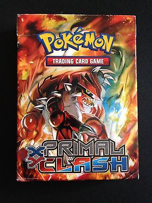 Earth's Pulse Theme Deck Groudon Deck Opened Primal Clash