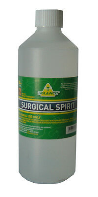 Surgical Spirit x 500 Ml - Horse Care & First Aid