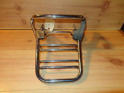 1986 Honda CH150 CH 150 Elite Rear Rack #2