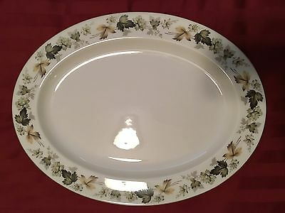 Larchmont  Bone China Royal Doulton TC-1019. Dinner Service for 12 and More