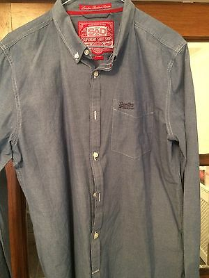 Men's Superdry Bundle Shirts And Jumpers