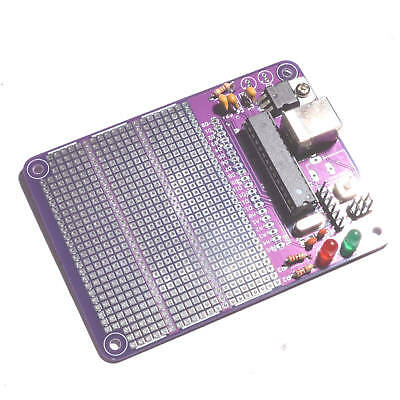 Build your own Arduino Prototyping Clone Kit