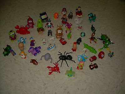 50 pc Wind Up Walking Toys  some hard to find Great for Autistic People